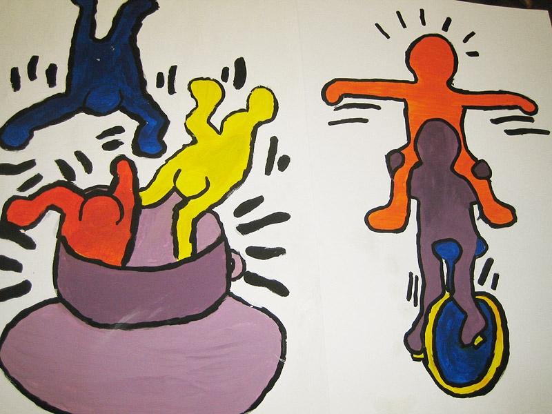Projekte kunst künstler